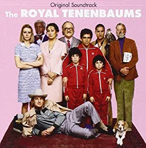 Royal Tenenbaums The Soundtrack Collector Edition