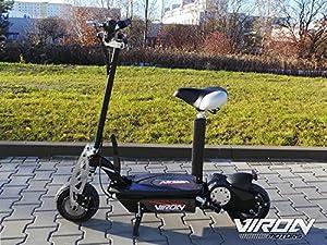 Elektro Scooter 800 Watt E-Scooter Roller 36V / 800W Elektroroller - Viron