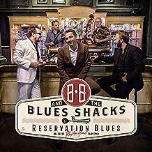 Reservation Blues [Vinyl LP]