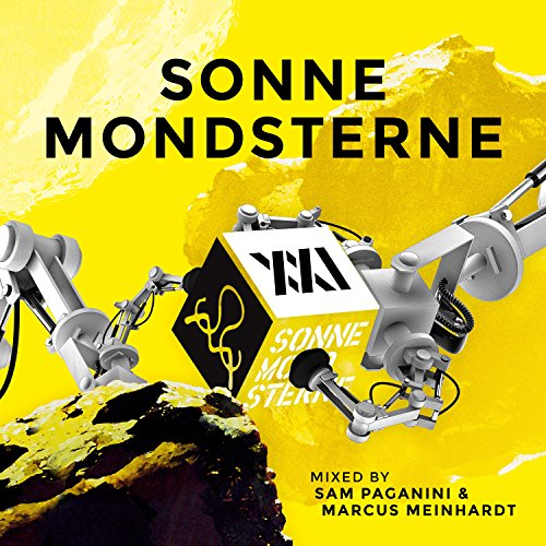 VA - Sonne Mond Sterne XXI Mixed By Sam Paganini And Marcus Meinhardt - 2CD - FLAC - 2017 - VOLDiES Download