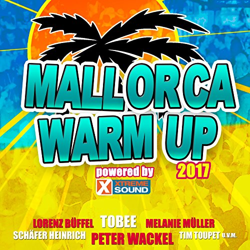 Mallorca Warm up 2017 Powered ...