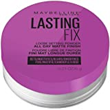 Maybelline New York Lasting Fix Translucent Loose Powder