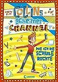 Collins geheimer Channel - Wie ich die Schule rockte: Comic-Roman