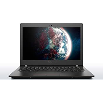 Ordenador portátil Lenovo Essential E31-80 2.3GHz i5-6200U 13.3