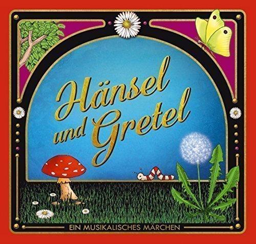 """""""HÄNSEL UND GRETEL"""" - Märchenhörspiel (Hörproben auf """"FEENSCHAUKEL.DE"""")"""