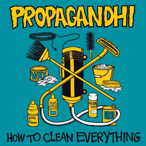 How to Clean Everything (20th ...