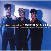 Best of Stray Cats/New Pac