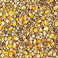 25kg Vanrobaeys Taubenfutter Eco Spezial Nr. 913 von Vanrobaeys bei Du und dein Garten