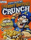 Capn Crunchs - Peanut Butter Crunch (355g)