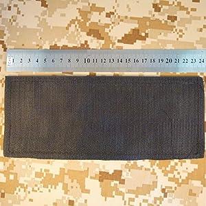 SWAT Large XL 10x4 inch POLICE Blue Line Law Enforcement Tactical Fastener Écusson Patch