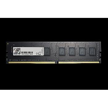 G.Skill Gskill F4-2400C17S-8GNT DDR4 8GB Arbeitsspeicher schwarz