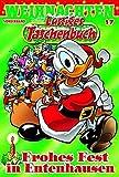 LTB Weihnachten Sonderband Nr. 17 - Weihnachtsgeschichten Frohes Fest in Entenhausen Lustiges Taschenbuch 2011