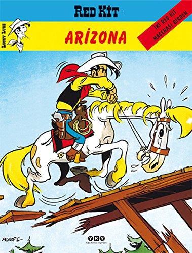 Red Kit Sayi:40 Arizona