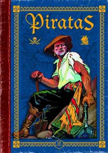 Piratas (Cuaderno de Bitacora)