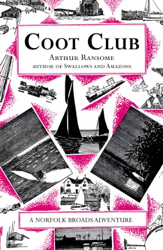 Coot Club (Swallows And Amazons) (Coot Club)