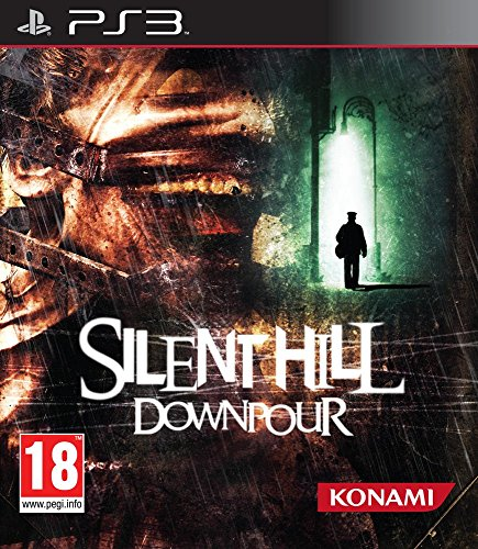 Silent Hill Downpour PS3 (Importación francesa)