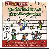 Die 30 besten Kinderlieder mit Klassikmelodien - Simone Sommerland