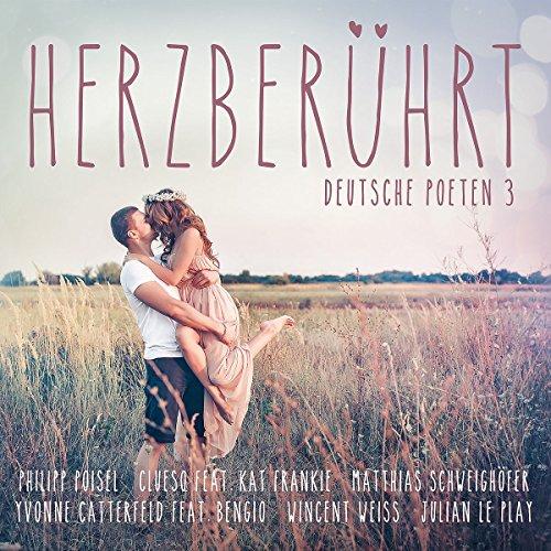 Preisvergleich Produktbild Herzberührt - Deutsche Poeten 3