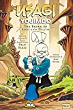 Image de Usagi Yojimbo Volume 10: The Brink of Life and Death, 2nd edition