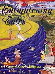 Enlightening Tales: as Told by Sri Swami Satchidananda by Sri Swami Satchidananda (2002-07-15)