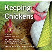Keeping Chickens (Digging and Planting)