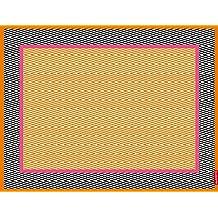 mySPOTTI BY-S-827 buddy Paxton, Vinilo-alfombra del piso, talla S