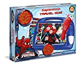 Clementoni 13269 Sapientino Travel Quiz Spiderman by Clementoni