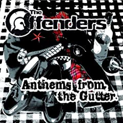 Anthems from the Gutter