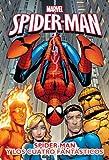 Spider-Man y Los cuatro fantásticos: Novela y cómic