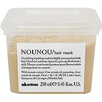Davines Essential Haircare Nounou Maschera Idratante per Capelli - 250 ml