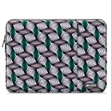 MOSISO Housse Compatible avec 13-13,3 Pouces MacBook Pro, MacBook Air, Notebook, Laptop Sleeve...