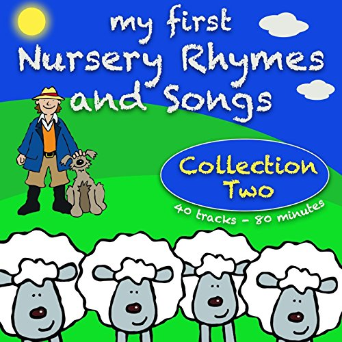 My First Nursery Rhymes and So...