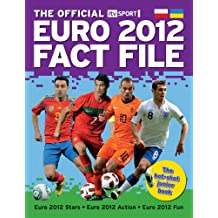 The Official ITV Sport Euro 2012 Fact File