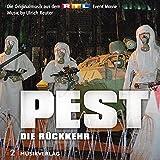 Pest - Die Rückkehr - Die Originalmusik aus dem RTL Event Movie
