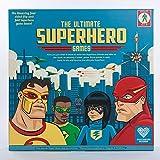 Clockwork Soldier The Ultimate Superhero Games Set