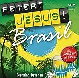Feiert Jesus! Brasil: Featuring: Daveman