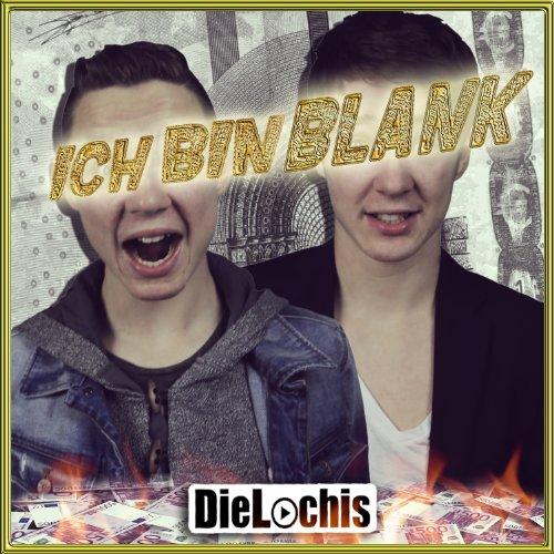 Ich bin blank - EP