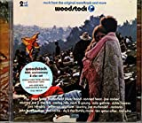 Woodstock Vol.1 - Ost, Various