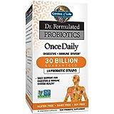 Livets trädgård Dr. Formulerad Probiotik Once Daily 30 Kapseler