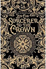 Sorcerer to the Crown by Cho, Zen(September 10, 2015) Paperback Paperback