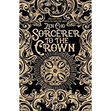 Sorcerer to the Crown by Cho, Zen(September 10, 2015) Paperback