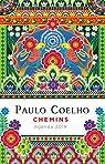 Chemins, Agenda 2019 par Coelho