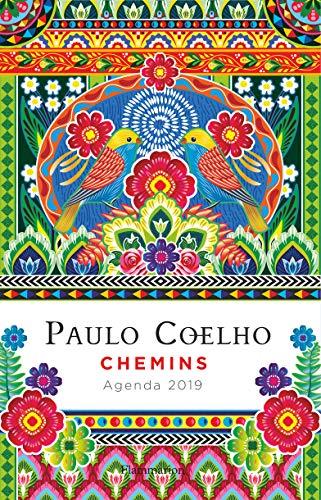 Chemins, Agenda 2019 par Paulo Coelho