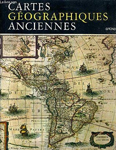 Cartes geographiques anciennes / evoluti...