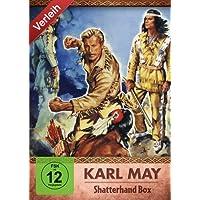 Karl May Edition 2 - Shatterhand Box