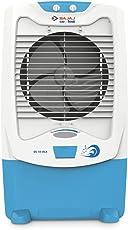 Bajaj DC 55 DLX 54 Ltrs Room Air Cooler (White) - for Large Room