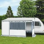 Fiamma 05715F01N Veranda Caravanstore ZIP 410, Blau