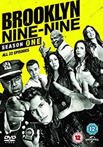 Brooklyn Nine-Nine - Season 1 [4 DVDs] [UK Import]