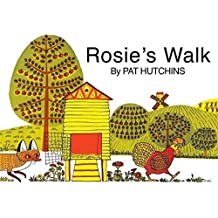 Rosie's Walk (Classic Board Books) by Pat Hutchins (2015-03-17)