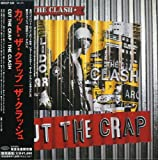 the Clash: Cut the Crap (Audio CD)